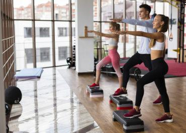 Нужен ли спорт для похудения? Отвечает врач Алексей Калинчев.